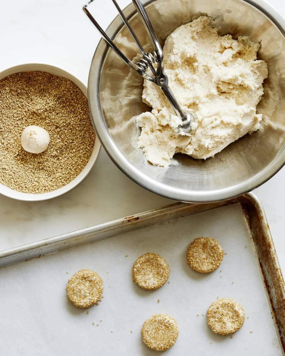 Cupcakes :: Gold Medal Lemon Curd Sandwich Cookies 1.jpg