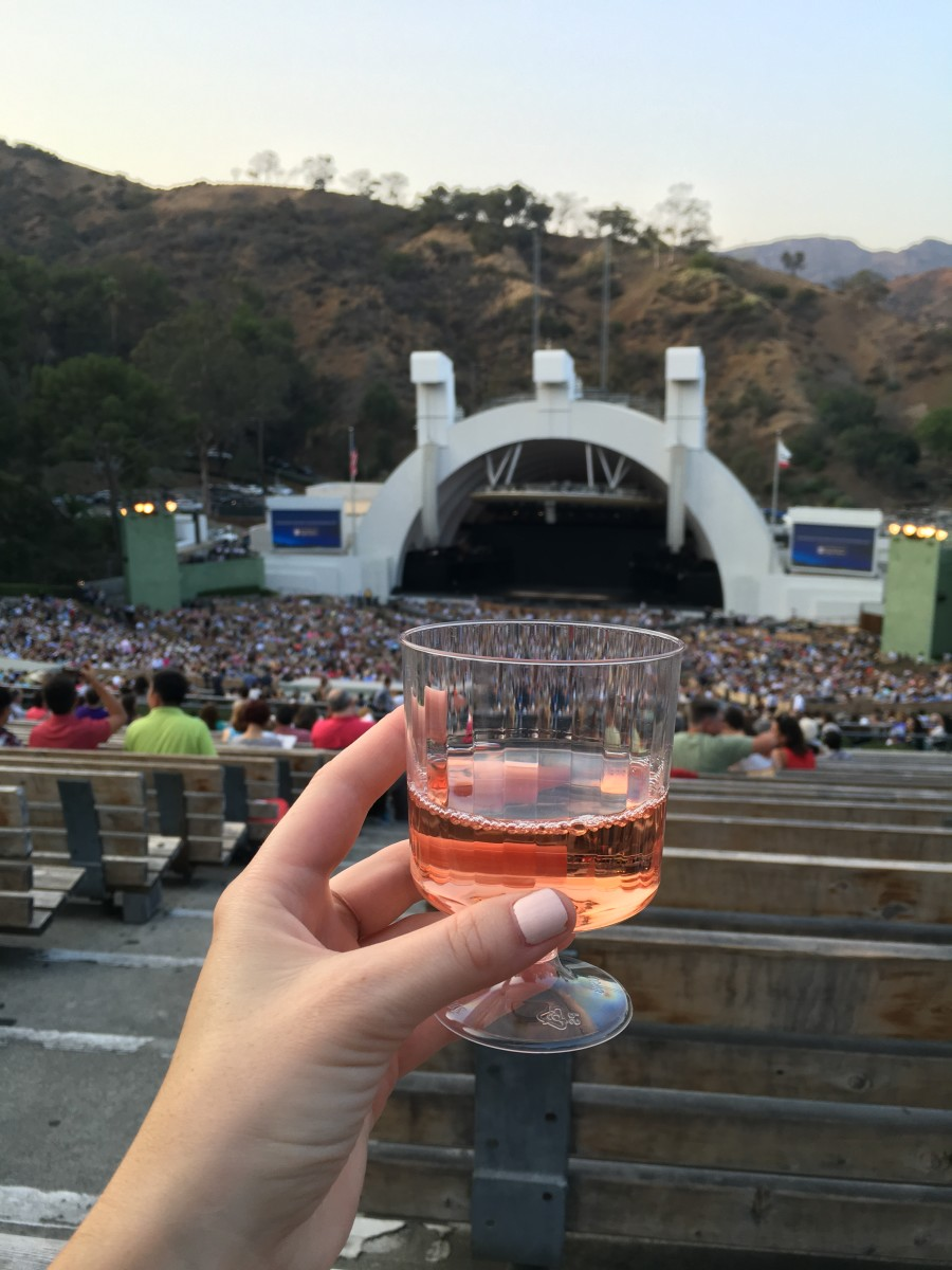 Wine at Hollywood Bowl.JPG