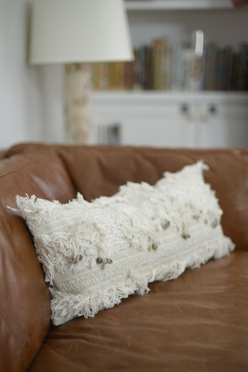 Image of: Find Of The Week Accent Pillow Cupcakes Cashmere
