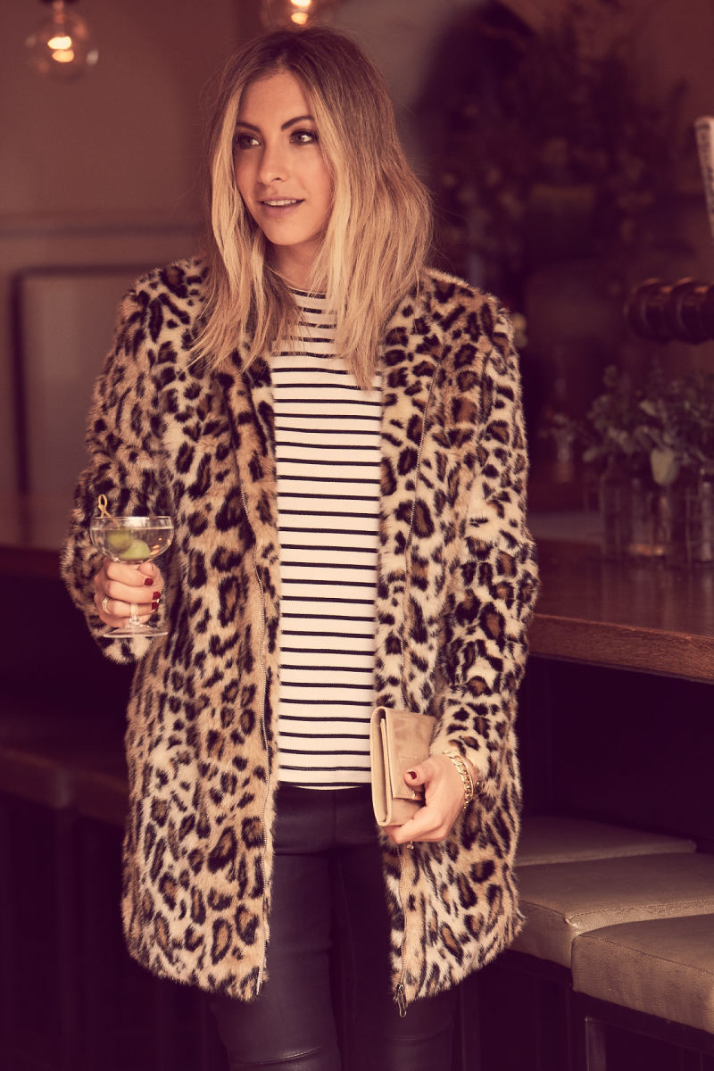a2894a9e69de Why You Should Wear Leopard Print to Holiday Parties - Cupcakes ...