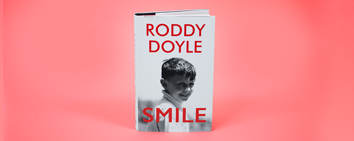 Roddy Doyle_Snippet