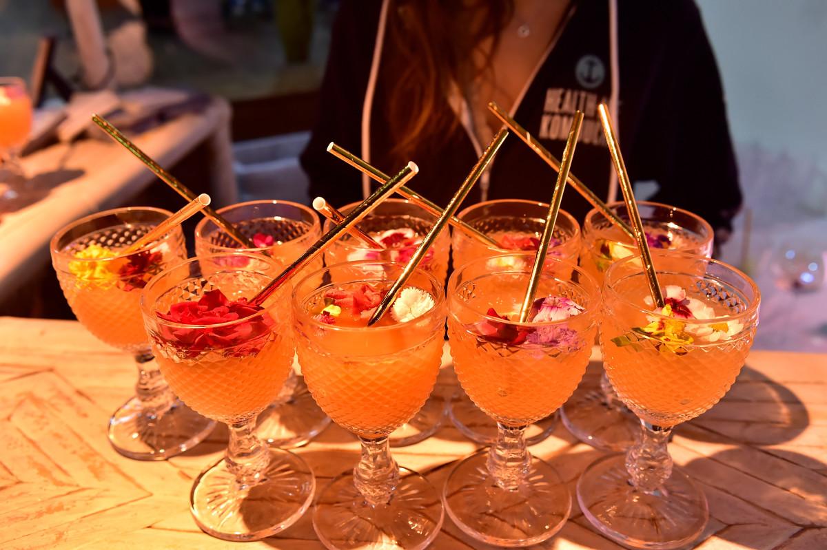Health-Ade kombucha cocktails