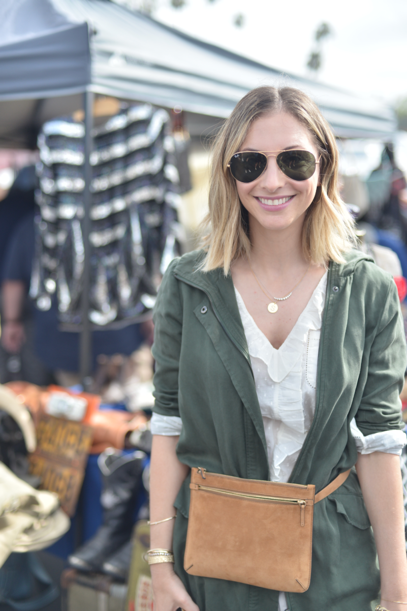 How to Find Treasures (and Bargains) at the Flea Market
