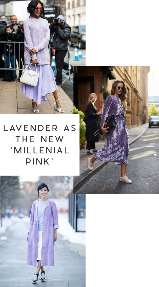 The Spring Trends I'm Most Excited to Try