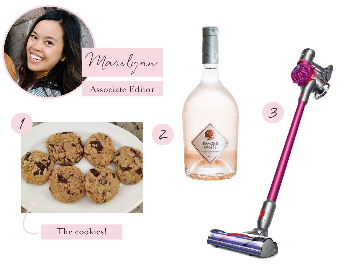 The 3 Things Each of our Editors Can't Live Without_Marilynn