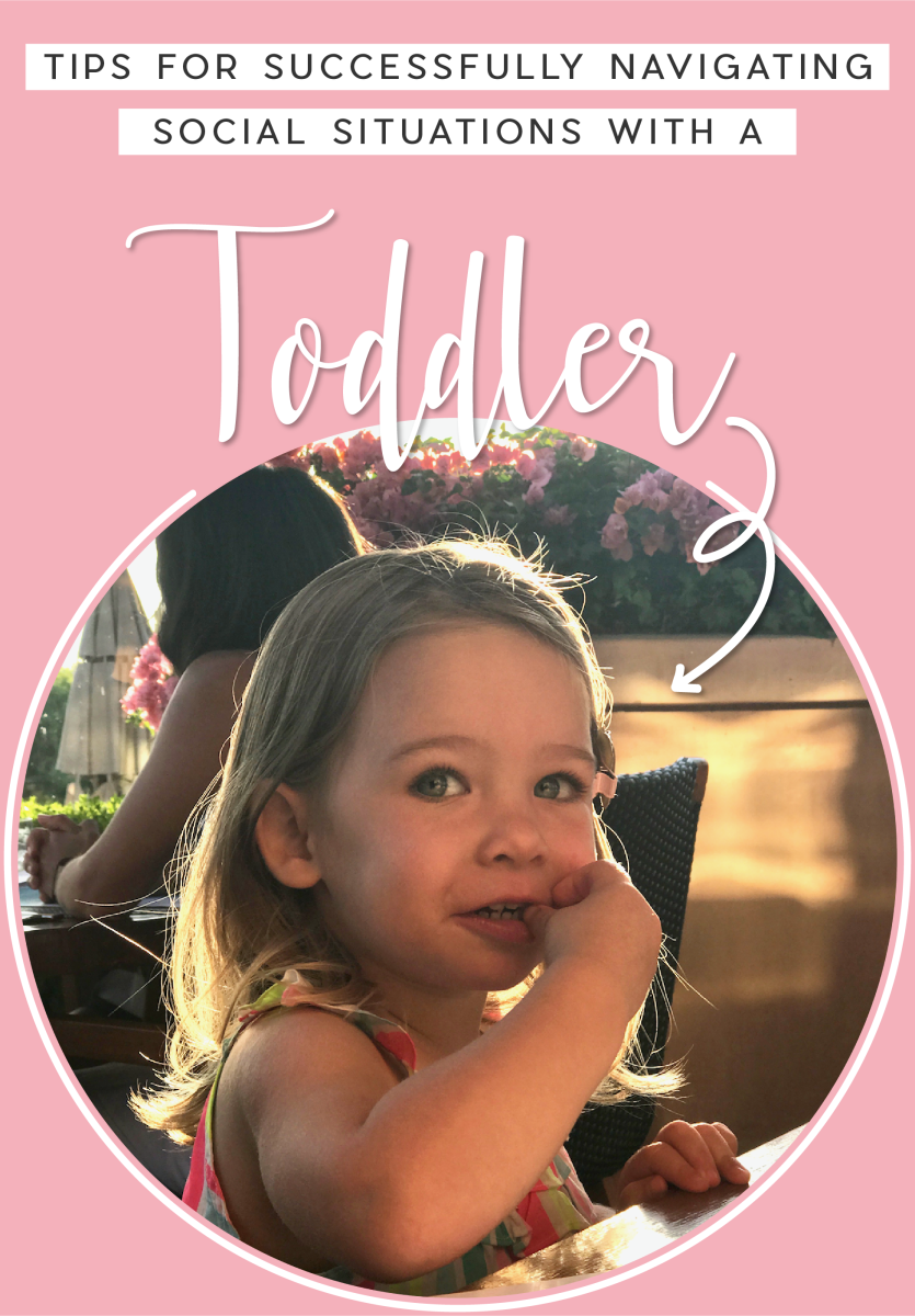 Tips for Successfully Navigating Social Situations with a Toddler_Promo