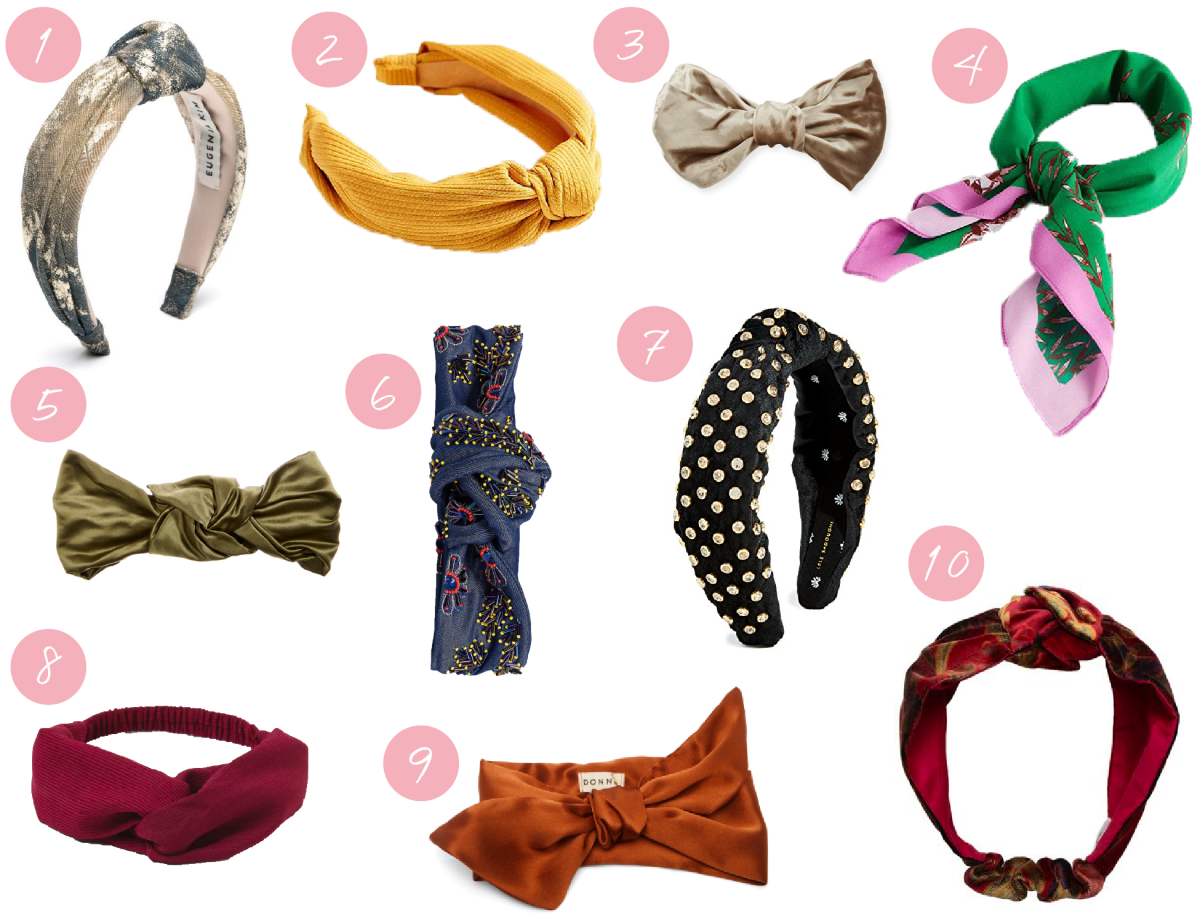 How to Prep Your Wardrobe for Fall with Headbands _Graphic
