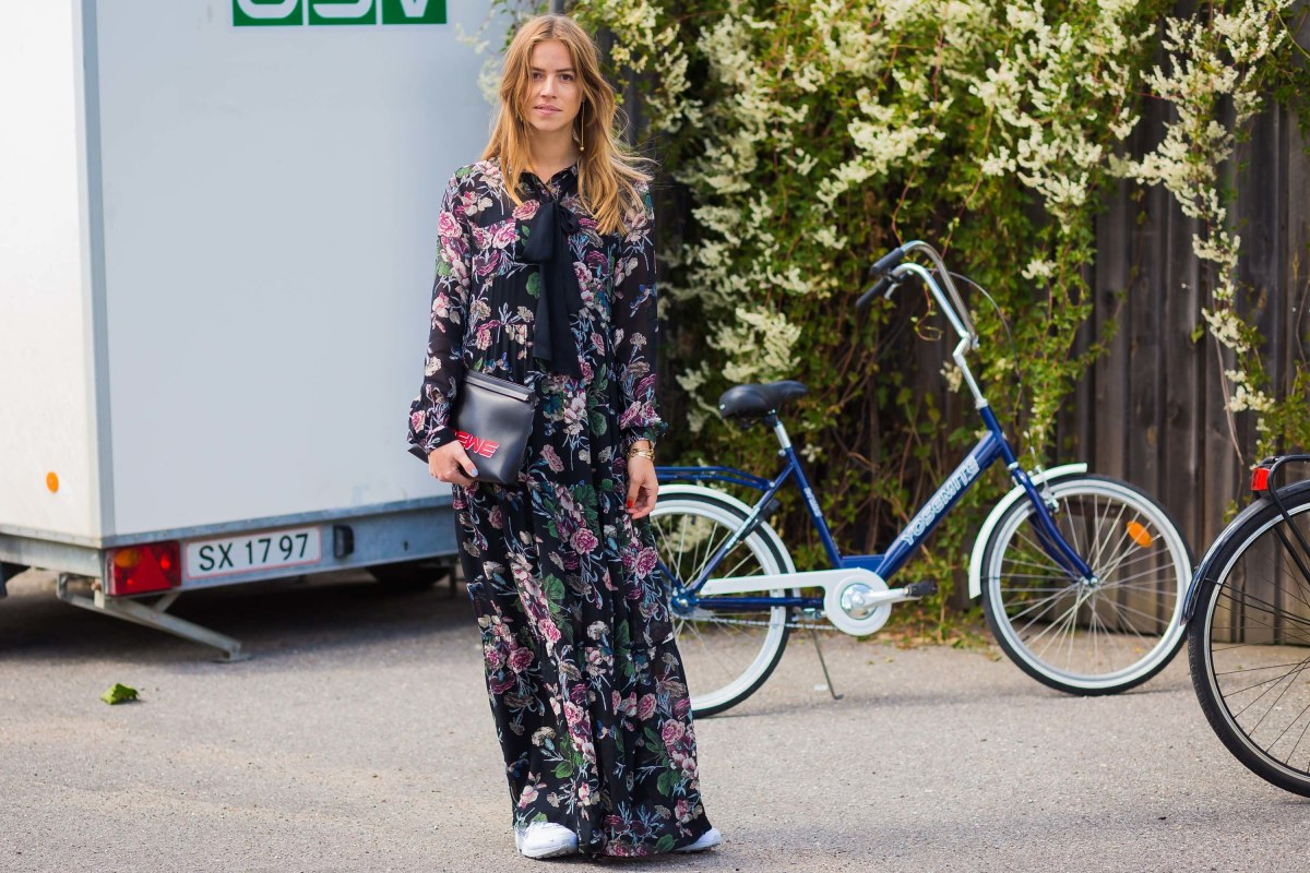 The Six Things All the Cool Girls in Copenhagen Are Wearing Right Now