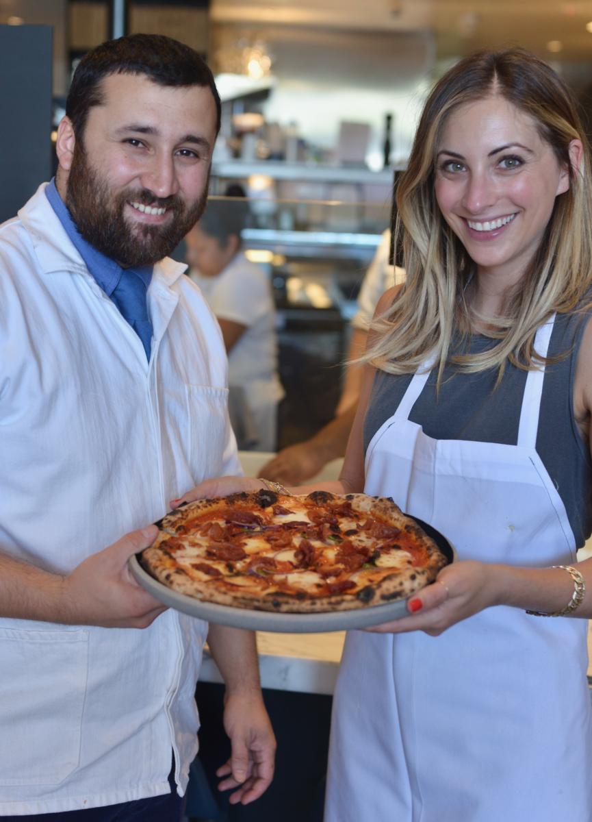 Pizzana19
