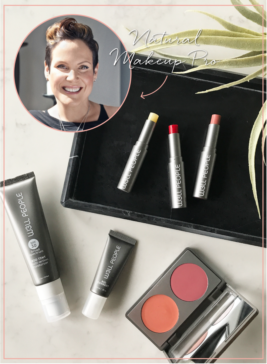All Our Questions About Natural Makeup, Answered_Promo