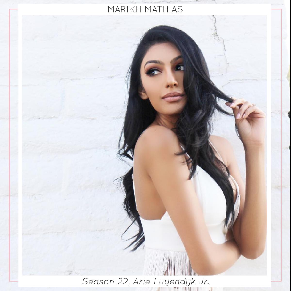 Bachelor Beauty Tips_Marikh Mathias