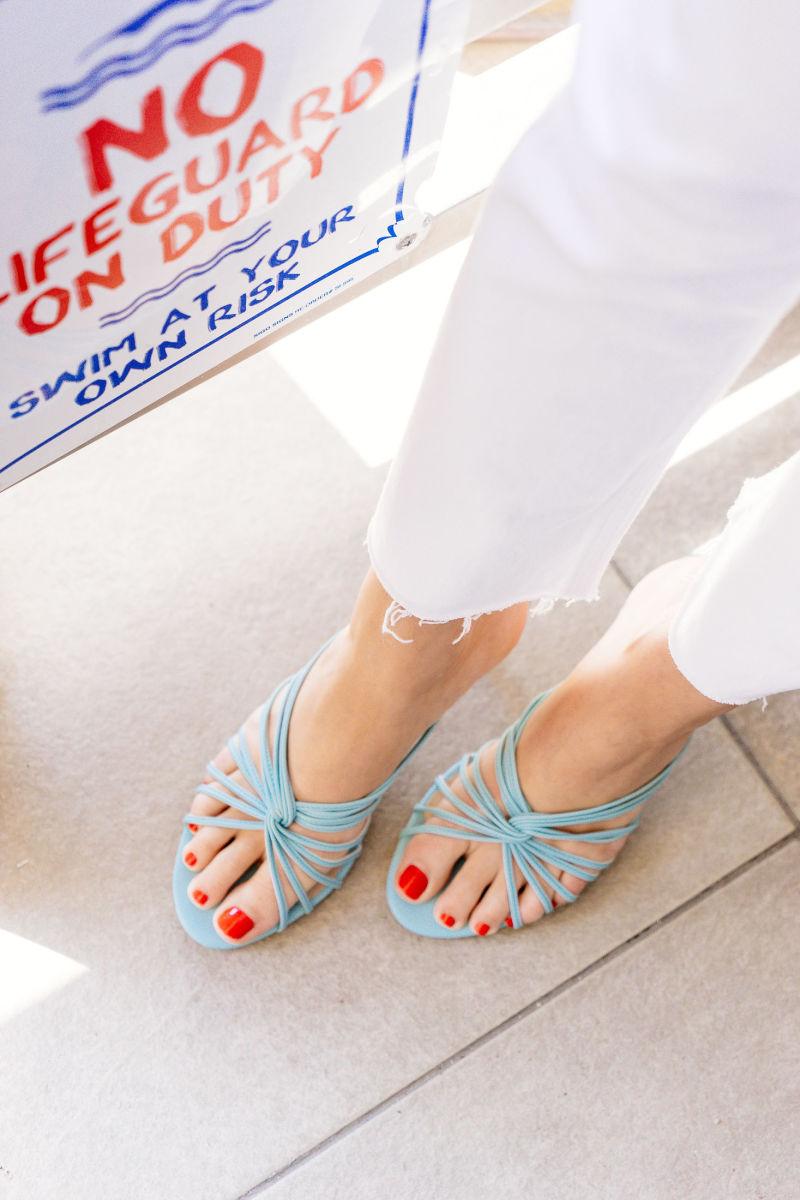 Arriana Heels