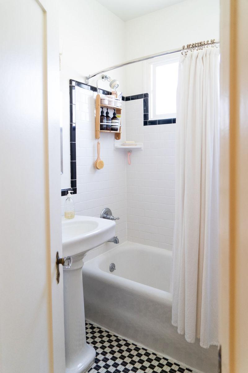 Bed Bath & Beyond Shower Curtain
