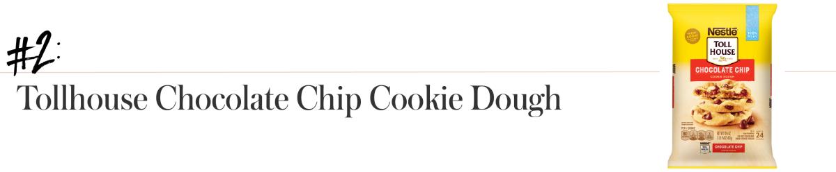 #2 cookie