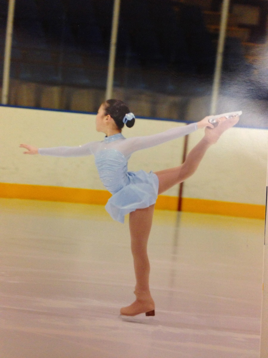Minna Skating