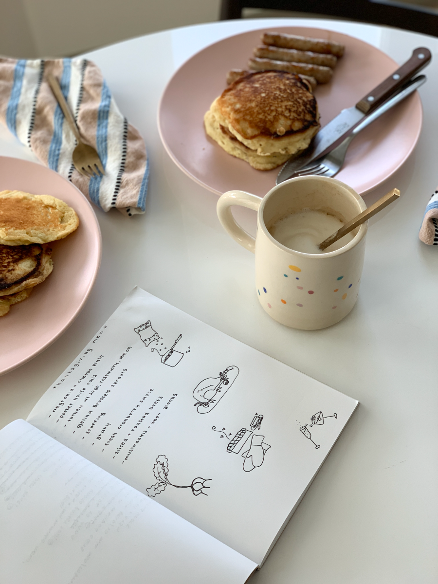 An image from Jonah and my Thanksgiving brainstorm over brunch last week