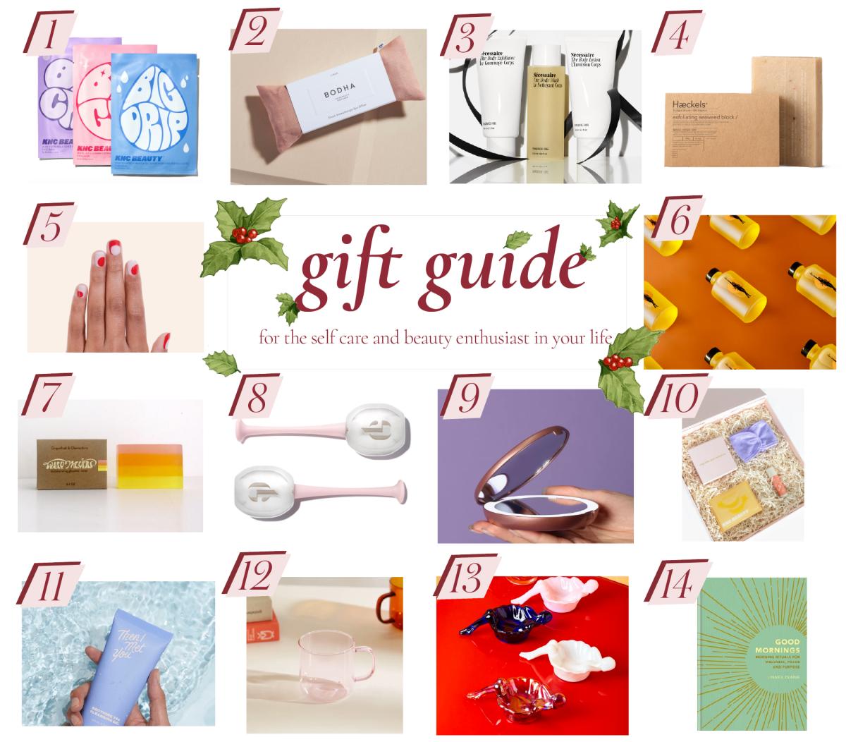 Gift Guide Board 1
